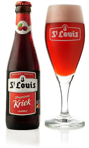 St Louis Premium Kriek