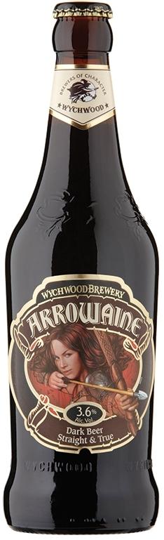 Wychwood Arrowaine