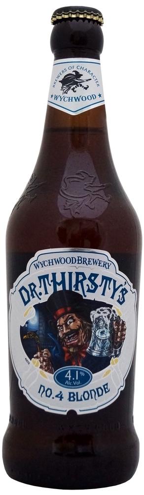 Wychwood Dr Thirsty's