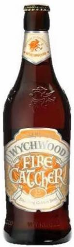 Wychwood Fire Catcher