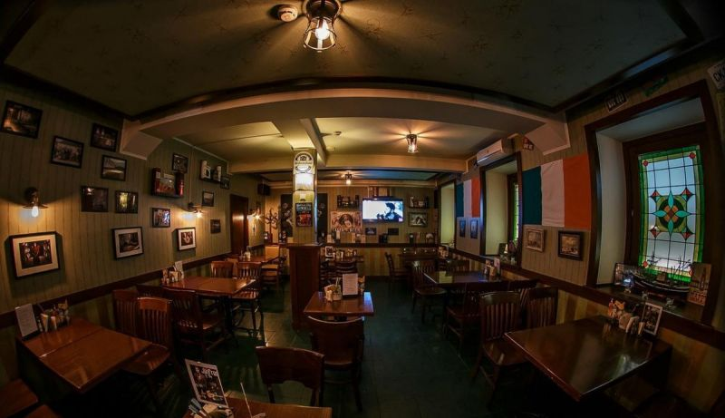 Dagda Pub