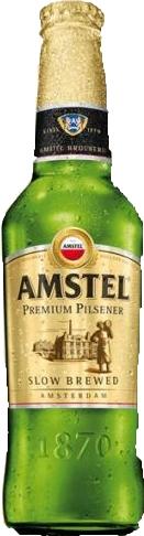 Amstel Premium Pilsener (Россия)