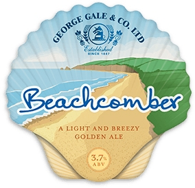 Fuller's Beachcomber