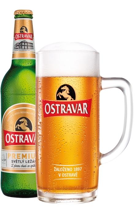 Ostravar Premium