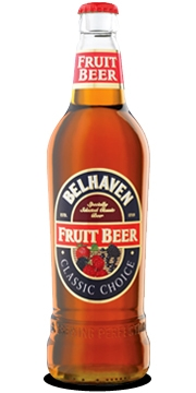 Belhaven Fruit Beer