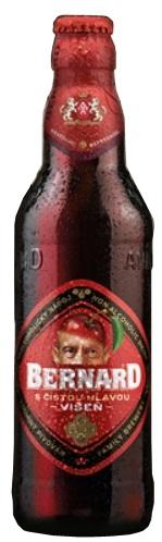 Bernard s čistou hlavou Višeň / Free Sour Cherry