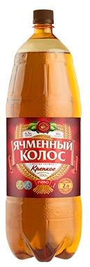 Ячменный Колос Крепкое