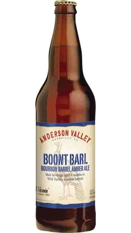 Anderson Valley Boont Barl