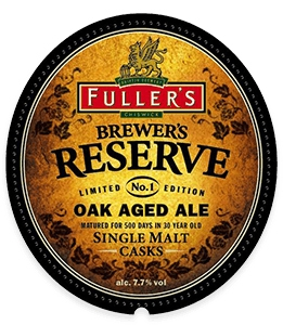 Fuller's Brewer's Reserve No. 1