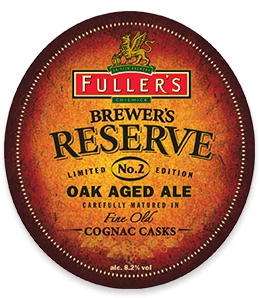 Fuller's Brewer's Reserve No. 2