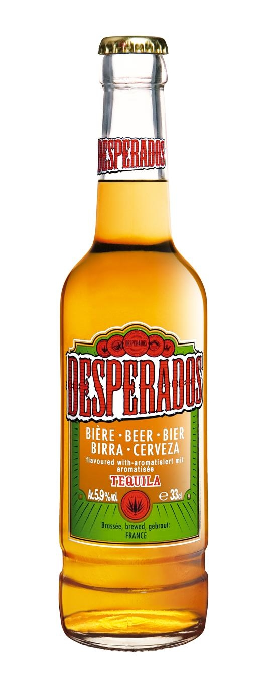 Desperados (Россия)