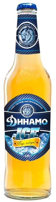 Динамо Ice