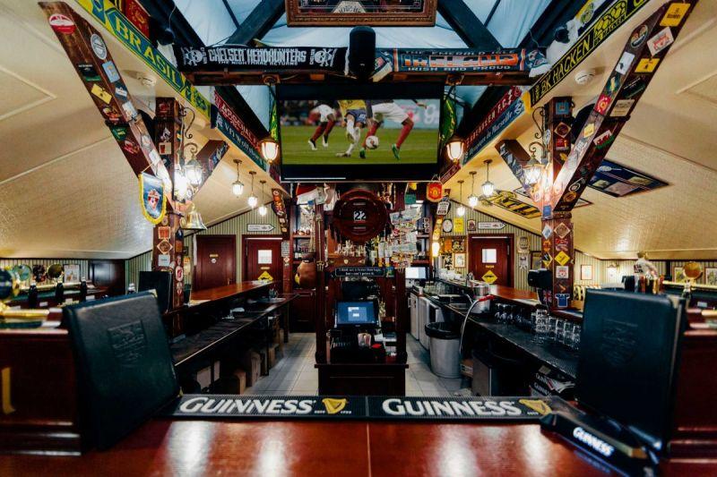 Sean O' Neill Irish Pub