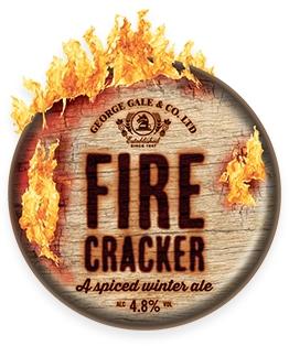 Fuller's Firecracker