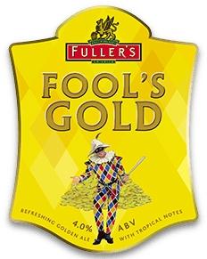 Fuller's Fool's Gold