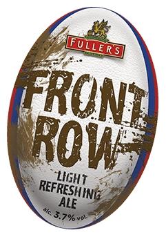 Fuller's Front Row
