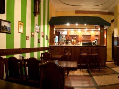 Lock Stock Irish Pub