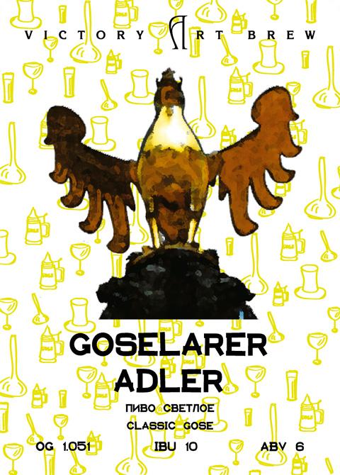 Goselarer Adler