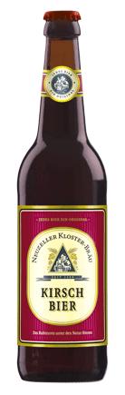 Neuzeller Kirsch Bier