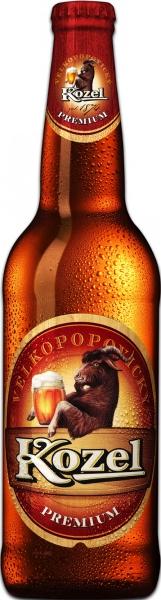 Kozel Premium Lager 12