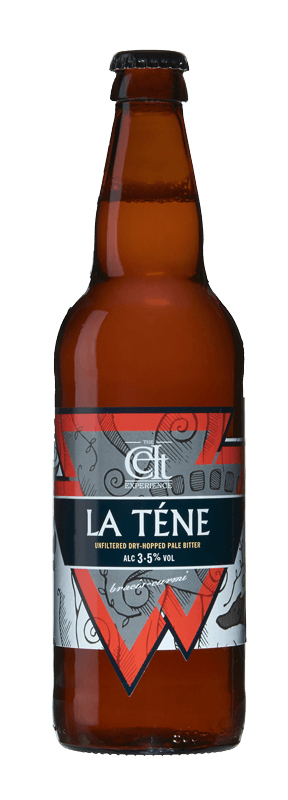Celt Experience La Tene