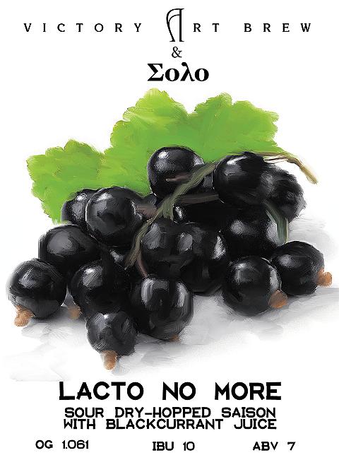 Lacto No More
