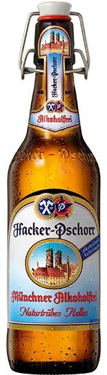 Hacker-Pschorr Münchner Alkoholfrei