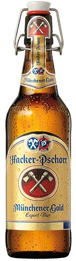 Hacker-Pschorr Münchener Gold