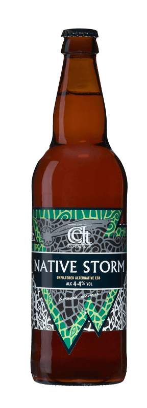 Celt Experience Native Storm