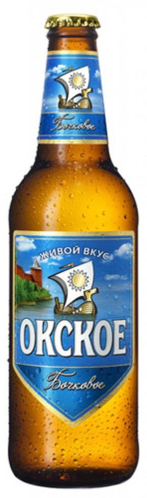 Окское Бочковое
