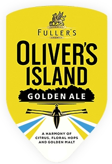 Fuller's Oliver's Island