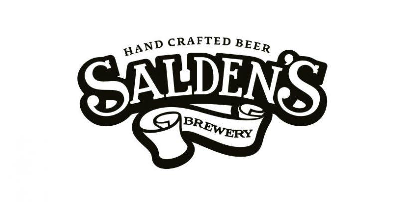 Salden's Coffee IPA
