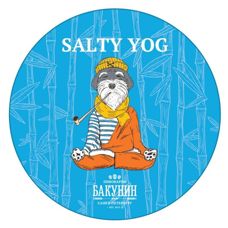 SALTY YOG