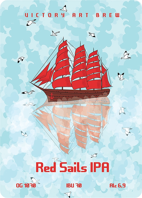 Red Sails IPA