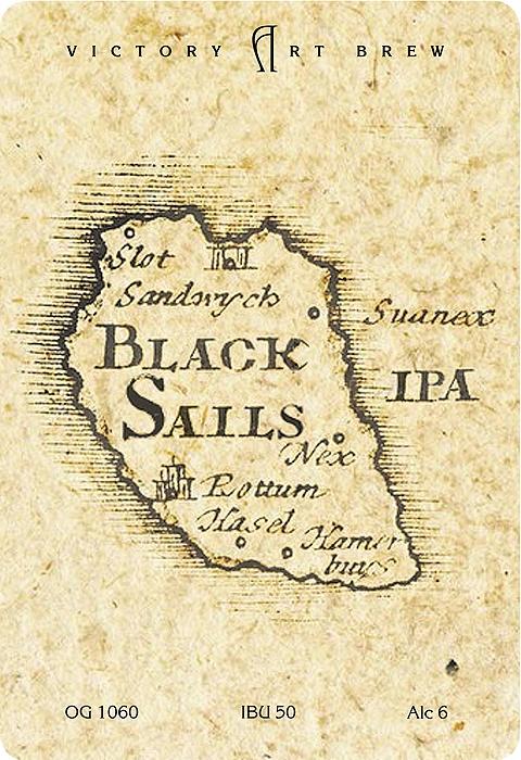 Black Sails IPA