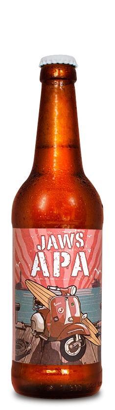 Jaws APA