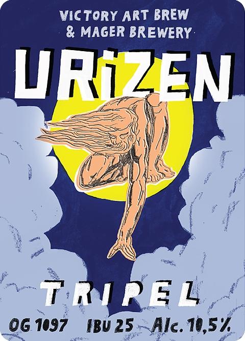 Urizen Tripel