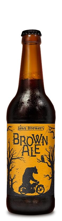 Jaws Brawn Ale