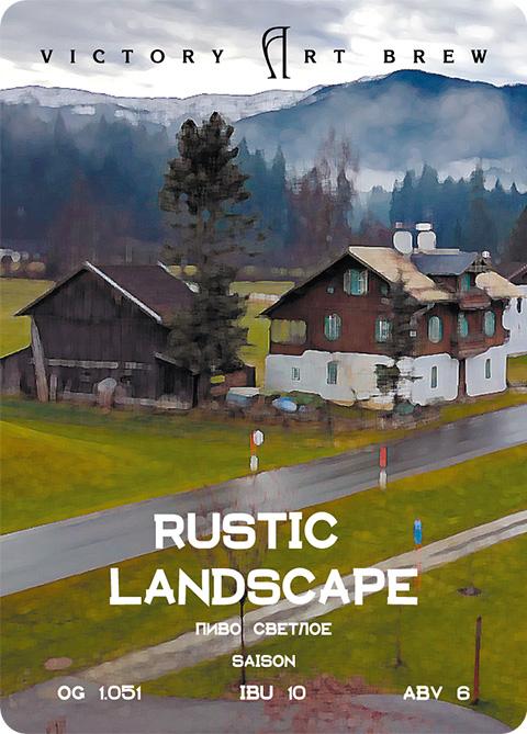 Rustic Landscape