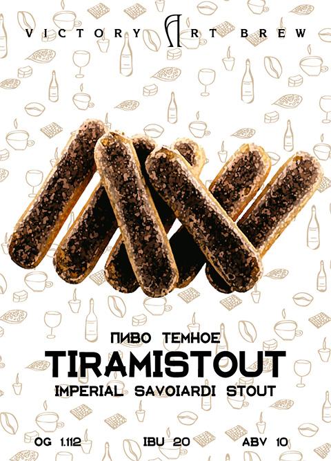 TIRAMISTOUT