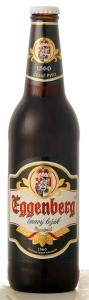 Tmavý ležák EGGENBERG / Dark lager EGGENBERG