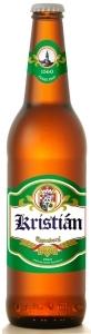 Eggenberg Světlé výčepní pivo Kristián