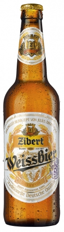 Zibert Weissbier