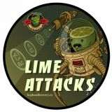 IPA Lime Attacks