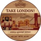 Take London!