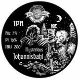 IPA Таинственный Йоханнесдаль