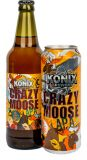 Konix APA Crazy Moose