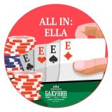 ALL IN: ELLA