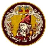 ROUGE DE LUTIN