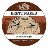 Brett Naked